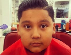Junior Haircut