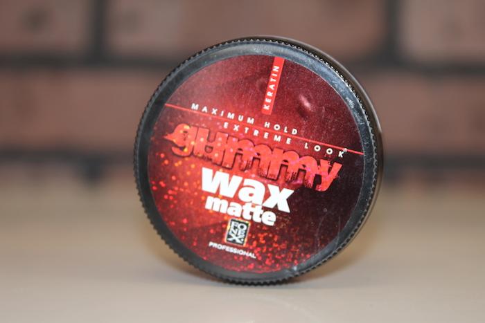 Gummy Wax Matte