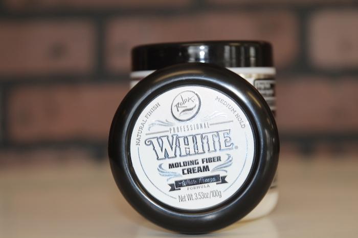 White Molding Fiber Cream 100g